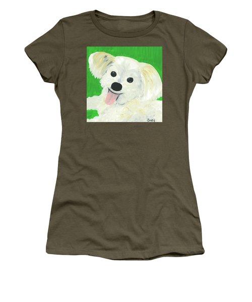 Bobby Women's T-Shirt
