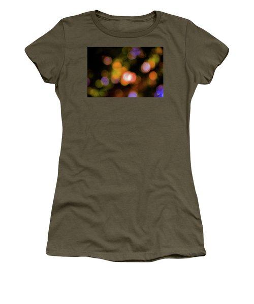 Bokehlicious  Women's T-Shirt
