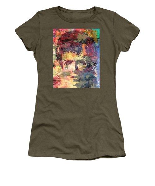 Bowie Women's T-Shirt