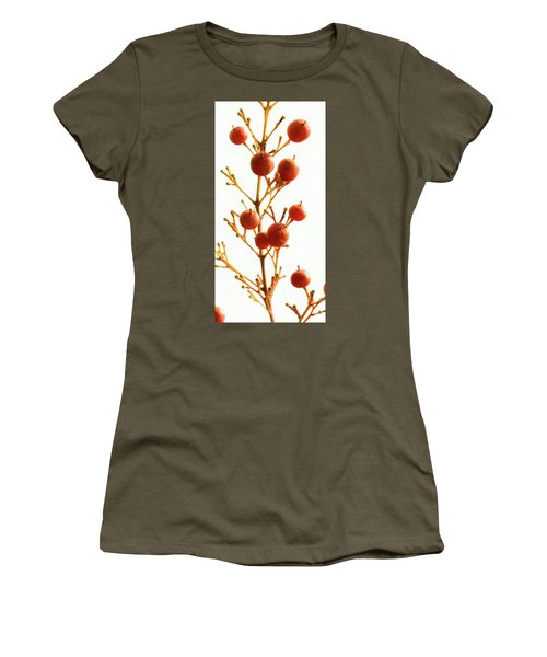 Brazilian Pepper 0482 Women's T-Shirt