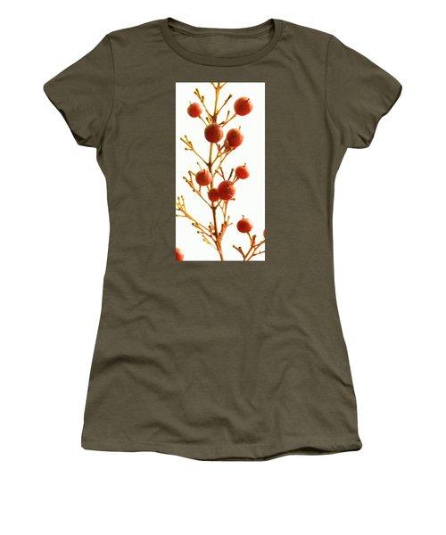 Brazilian Pepper 0482 Women's T-Shirt