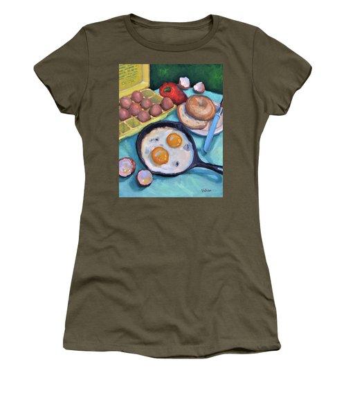 Breakfast Women's T-Shirt