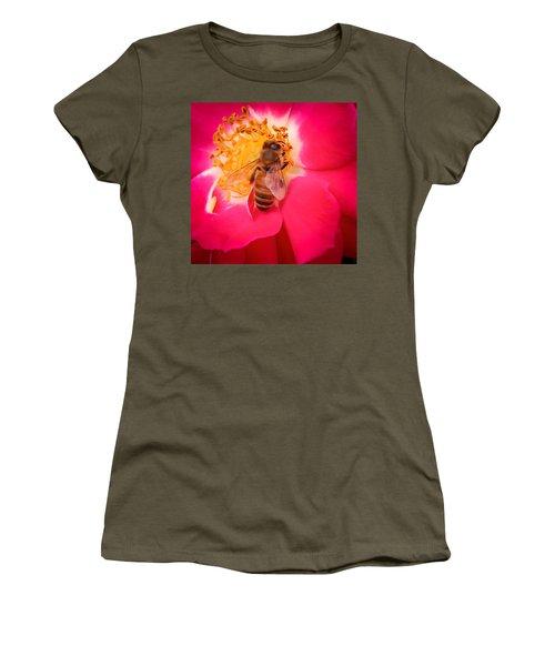Brilliant Bee Women's T-Shirt
