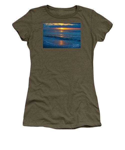 Brilliant Sunrise Women's T-Shirt