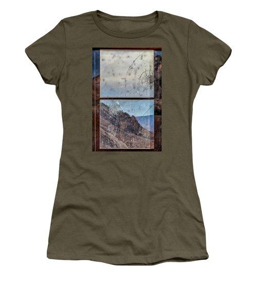 Broken Dreams Women's T-Shirt