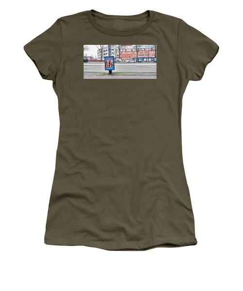 Butt Women's T-Shirt