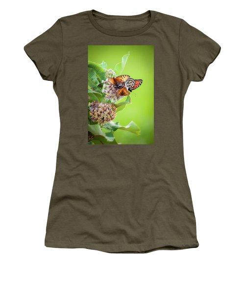 Butterfly Buffet II Women's T-Shirt