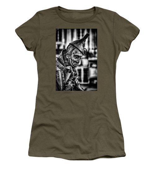 Bw Tinman Women's T-Shirt