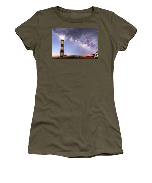 By Dawn's Early Light Women's T-Shirt