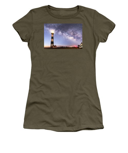 By Dawn's Early Light Women's T-Shirt