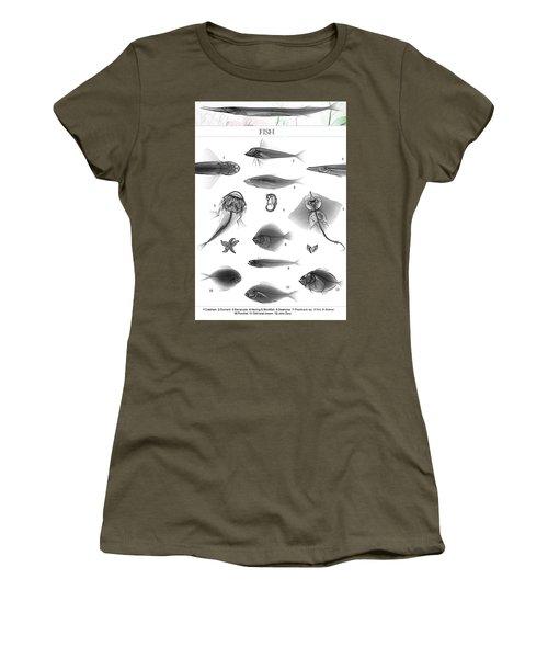 C038/4729 Women's T-Shirt