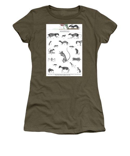 C038/4730 Women's T-Shirt