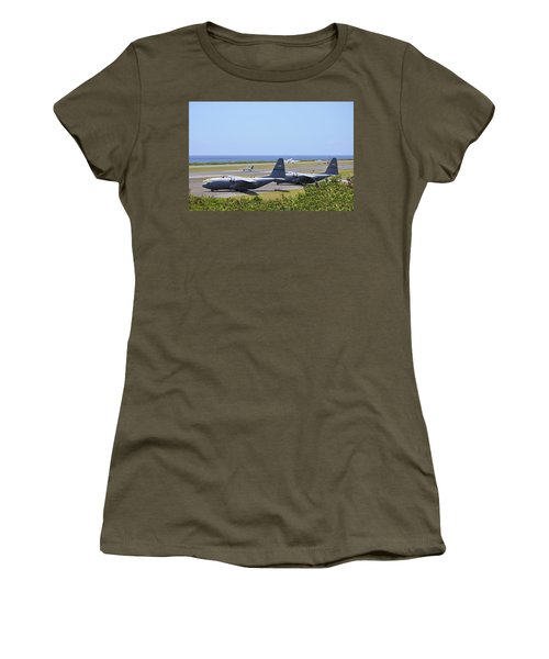 C130h At Rest Women's T-Shirt
