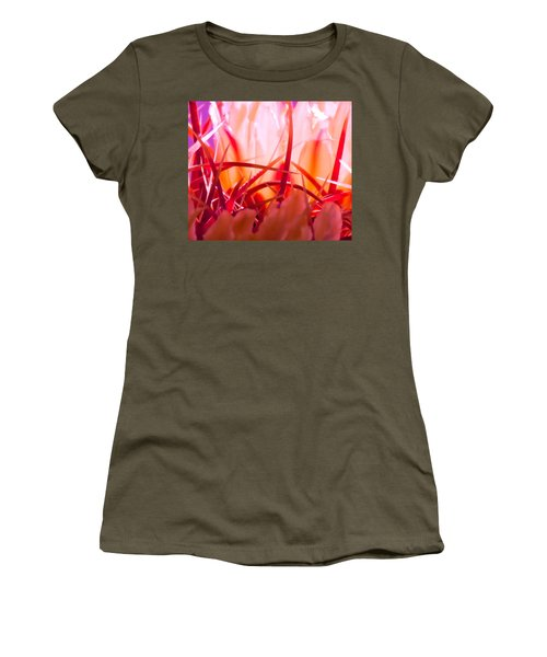 Cactus Cathedral Women's T-Shirt
