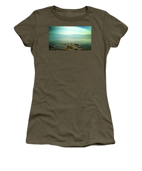Calm Summer Women's T-Shirt