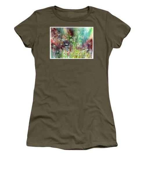 Camomille Women's T-Shirt