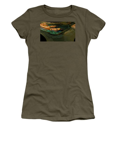 Canary Seaweed Women's T-Shirt