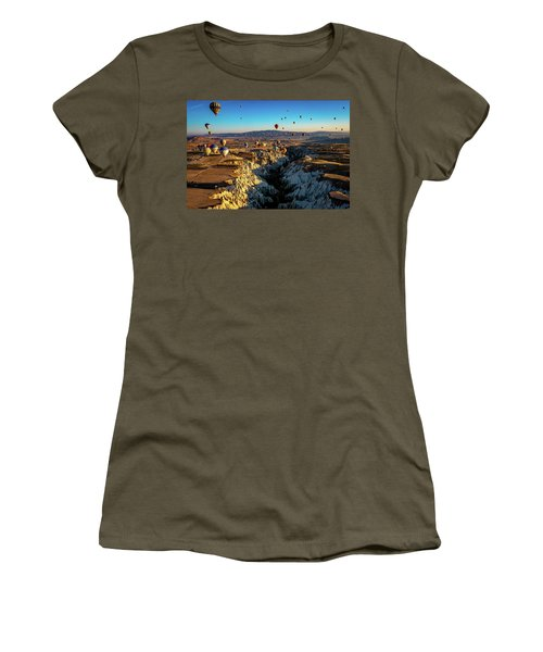 Capadoccia Women's T-Shirt