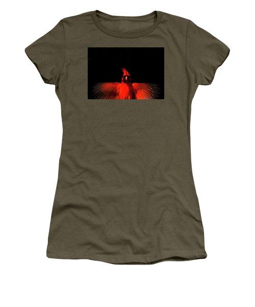 Cardinal Drama Women's T-Shirt