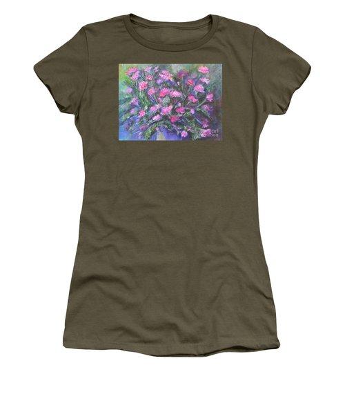 Carnations Women's T-Shirt