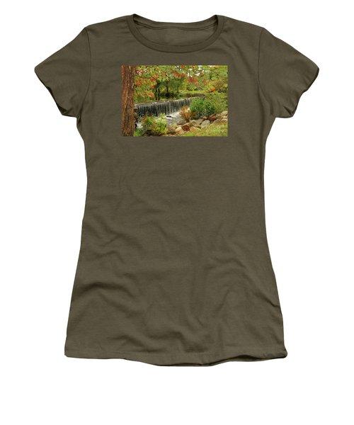 Cass Dam Women's T-Shirt