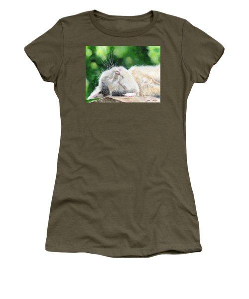 Catnap Women's T-Shirt