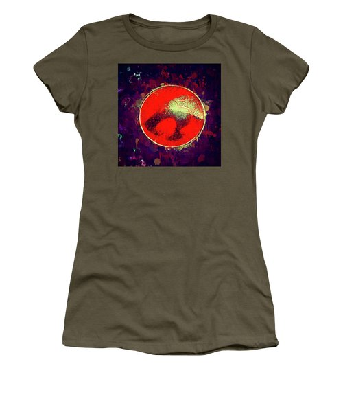 Thundercats Logo Women's T-Shirt