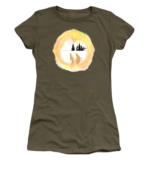 Cbr-soul Women's T-Shirt