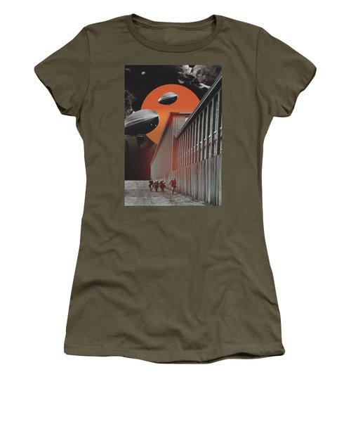 Cccp Women's T-Shirt