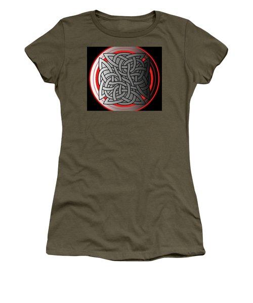 Celtic Shield Knot 4 Women's T-Shirt