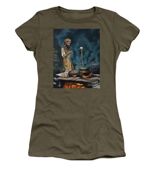 Chai Wala Women's T-Shirt