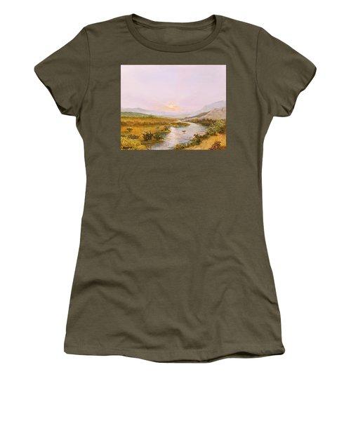 Charon's Sabbatical Women's T-Shirt