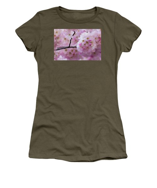 Cherry Blossom 8624 Women's T-Shirt