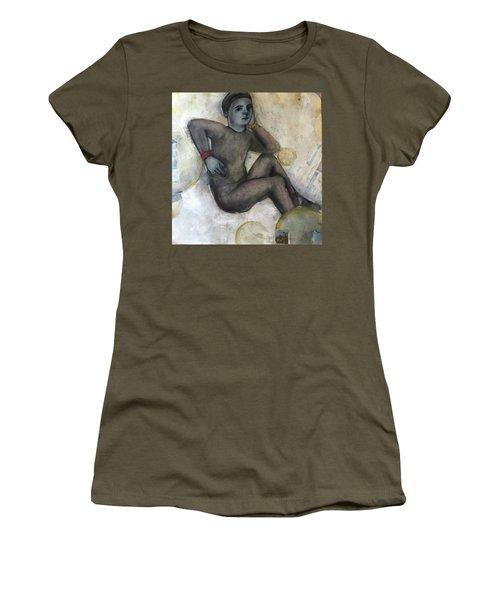 Childs Dancer 41 Women's T-Shirt