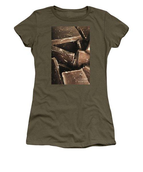 Chocablock Women's T-Shirt