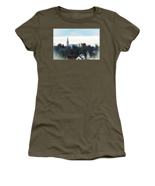 Christmas Day Drive Women's T-Shirt