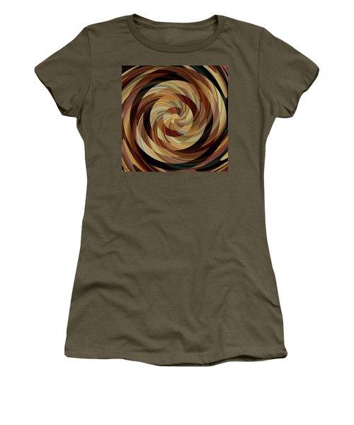 Cinnamon Roll Women's T-Shirt