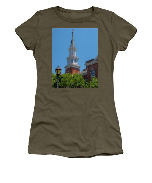 City Hall Women's T-Shirt