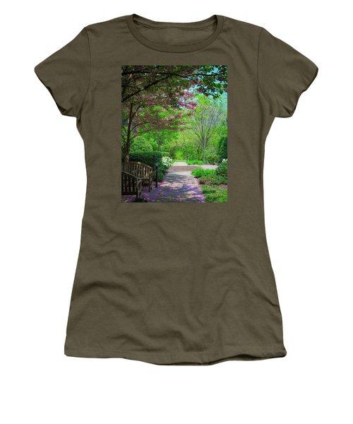 City Oasis Women's T-Shirt
