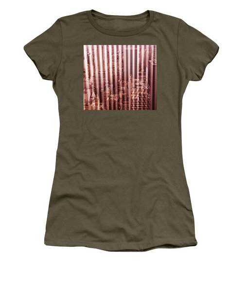 City Of Gold Women's T-Shirt