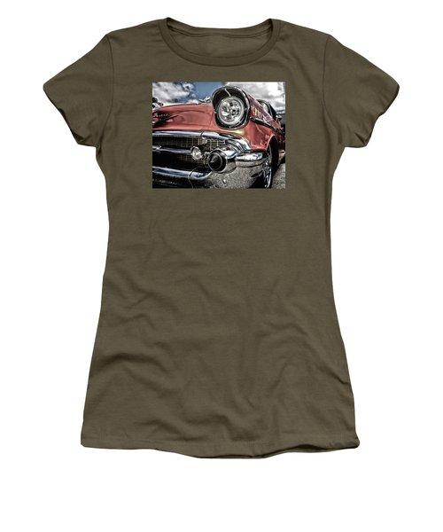 Classic Chevy Women's T-Shirt