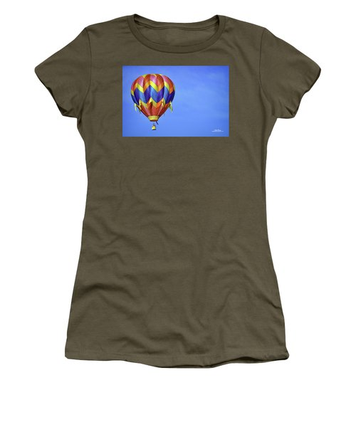 Clear Sailing Women's T-Shirt