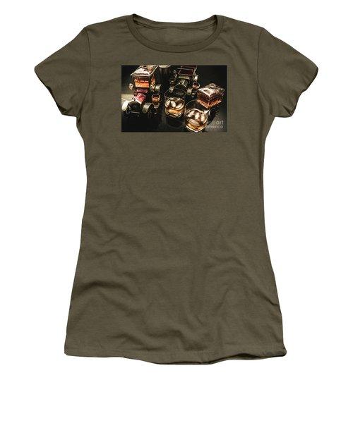 Cognac Cars Women's T-Shirt