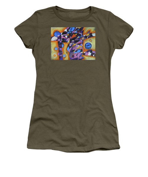 Cold Release Women's T-Shirt