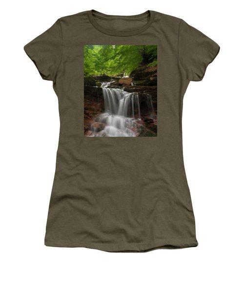 Cold River Women's T-Shirt
