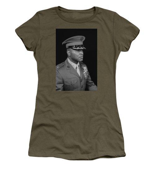 Colonel Al Trimble Women's T-Shirt