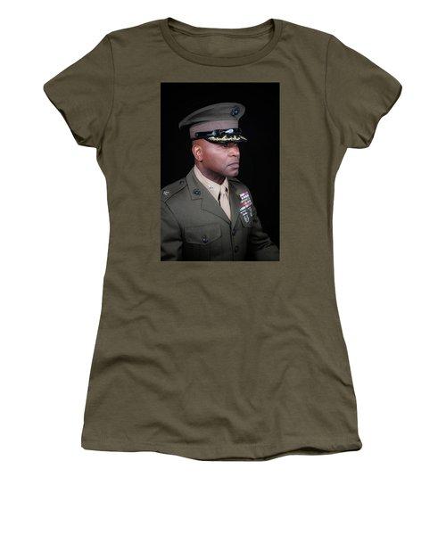 Colonel Trimble 1 Women's T-Shirt