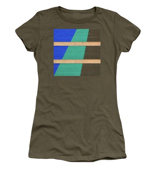 Colorado Abstract Women's T-Shirt