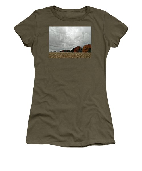 Colourful Explorations Women's T-Shirt
