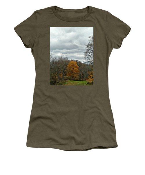 Colourful Point Women's T-Shirt